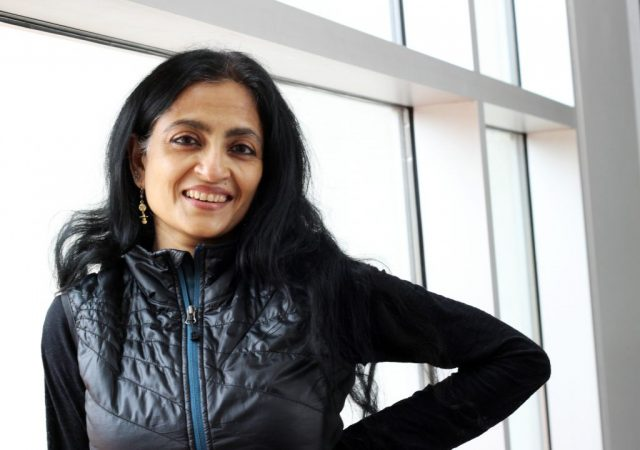 Dance Studies Colloquium featuring Ananya Chatterjea