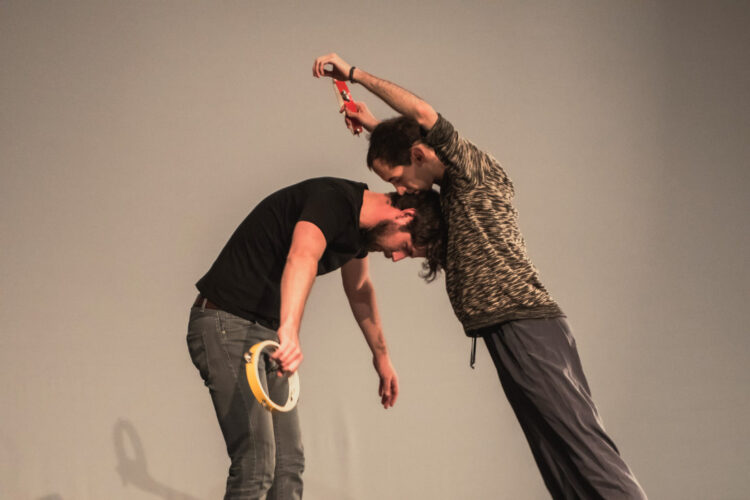 FringeArts – stb x at – Looks Like Sounds Like