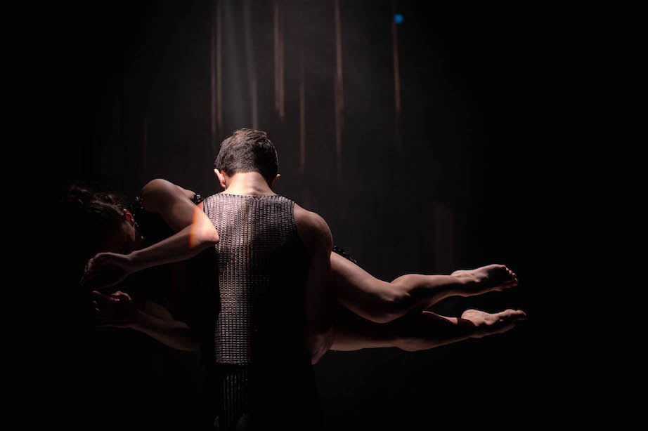 Boyer College of Music and Dance presents fence by Staibdance
