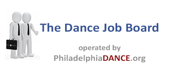 Dance Job Board