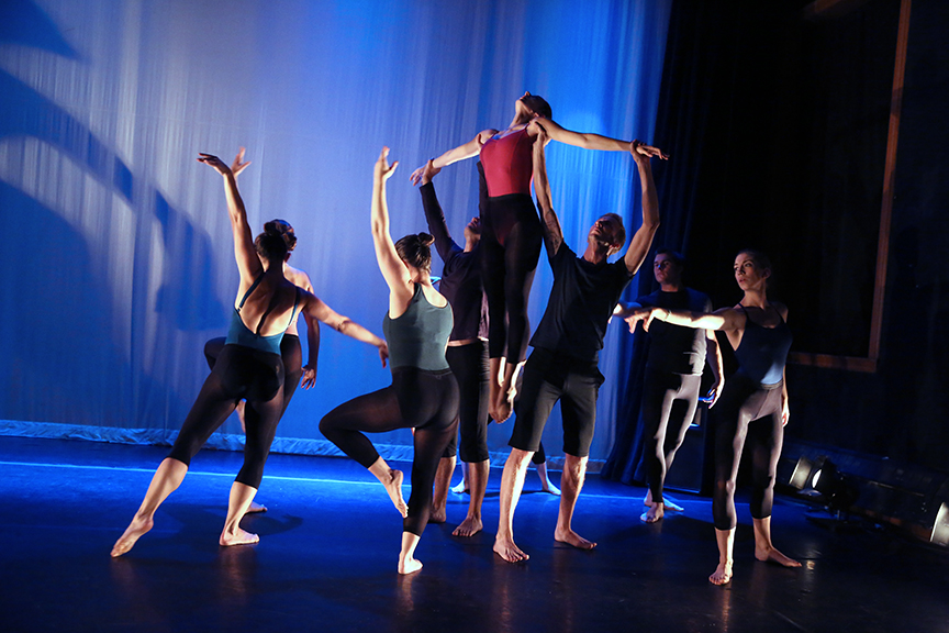 Reverie Dance Theatre - Choreography By Jennifer Resino Gordon