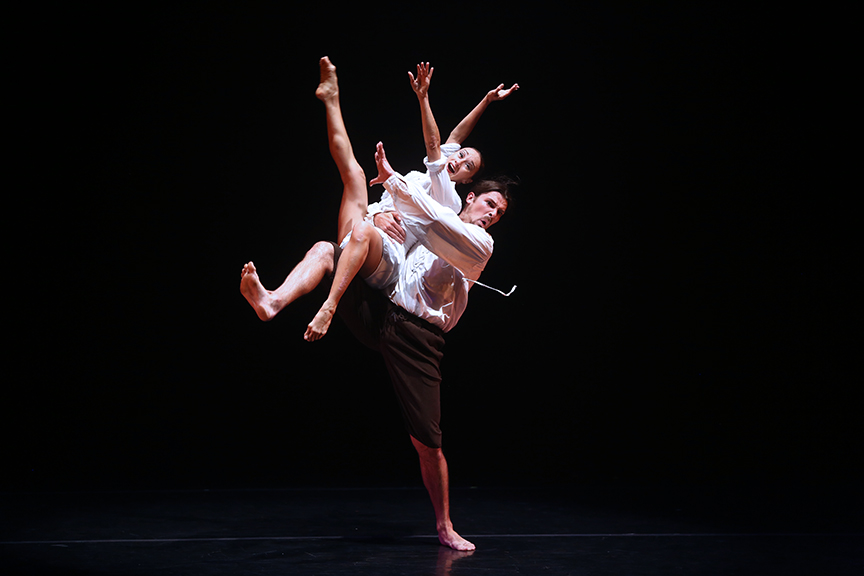 Koresh Dance - Photo by Bill Hebert