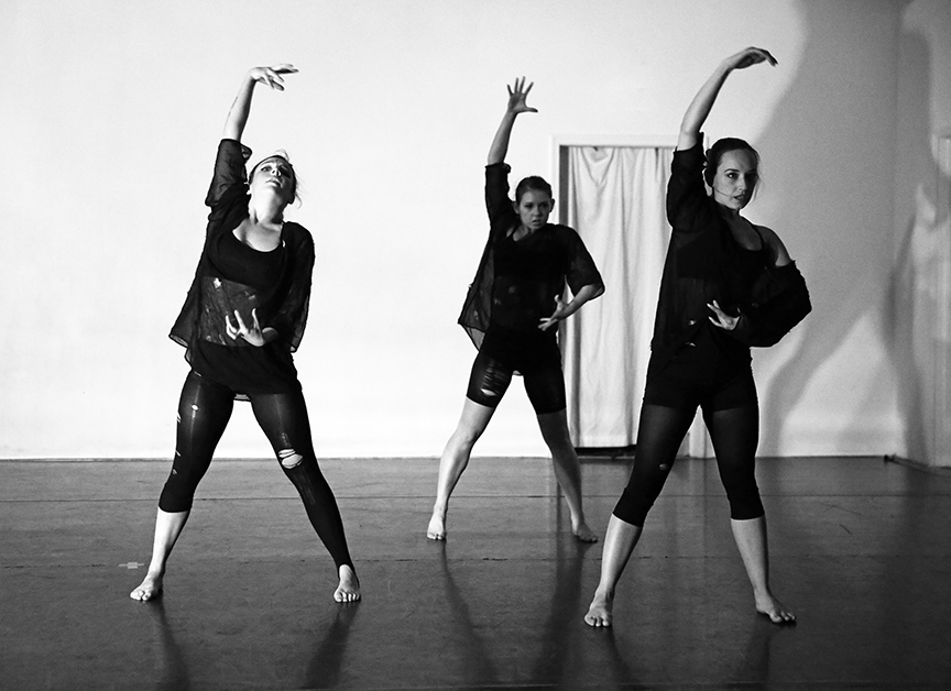 """Under the Skin"" by Alchemy Dance Company (Choreography by Amy Harding)"