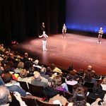BalletX and National Dance Institute Conduct A Weeklong Training Workshop For Dance Educators