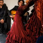 Pasión y Arte presents an An Evening of Flamenco