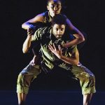 Putty Dance Project's iStand Motivates Audiences to Action