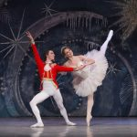 The Donetsk Ballet Returns Again Presenting the Nutcracker in Plymouth Meeting