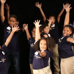 BalletX's Dance eXchange will feature  200 Student Dancers from Philadelphia School District