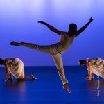 Roger Lee Dance Company's Christmas Celebration