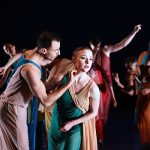 Review: Renewing The Spirit With BalletX Winter Series