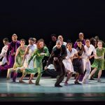 Alvin Ailey Company soars with its tour launch in Philly