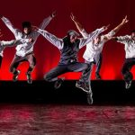 Just Sole! Street Dance Theater at Suzanne Roberts Theatre, March 17 & 18