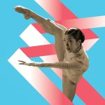 BalletX Spring Series 2017 at The Wilma Theater, Apr 26-May 7
