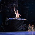 PA Ballet's Le Corsaire: Predictable Excellence