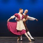 Brandywine Ballet Launches Beauty & The Beast, May 19-21