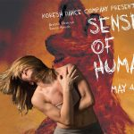 Koresh Dance Company Sense of Human, May 4-7