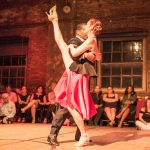 7th Annual Philadelphia International Tango Festival, June 1-4