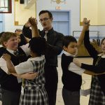 Dancing Classrooms Philly Celebrates its 10th Anniversary