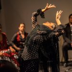 Pasión y Arte with guest artist Raquel Heredia at The Barnes, June 2