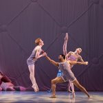 REVIEW - Pennsylvania Ballet's Re/Action