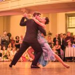 Tango lovers dance the nights away at Philly Festival