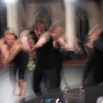 Vervet Dance presents Semi-Composed: Metamorphosis, August 12th