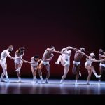 BalletX unleashes power - Breaks it down, builds it up