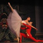 Donetsk Ballet celebrates 20 years of Nutcracker in Philadelphia, Dec 16-17