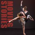 Muhlenberg Theatre & Dance Department presents Moving Stories, Nov 9-11