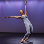 PHILADANCO welcomes Kennedy Center Awardee, Carmen de Lavallade in H-I-S-T-O-R-Y , Dec 15-17