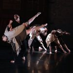 Review of SHARP Dance Company's HUMANITY