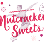 Ballet 180 Presents Nutcracker Sweets, Dec 16th