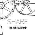SHARE at The Iron Factory, Dec 9