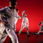 Choreographer Cynthia Oliver Unearths Black Masculinities with Virago-Man Dem, Jan 26 & 27