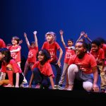 BalletX's Dance eXchange Featuring 200 Public School Students to Perform for the Community, Feb 20-21