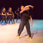 Fertile dance ground in Koresh Artist Showcase
