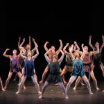 Mark Morris Dance Group – Dances to American Music