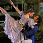American  Repertory Ballet presents Pride and Prejudice at Annenberg, March 2-3