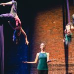 Tangle Movement Arts presents Elements of Friction, March 23-24