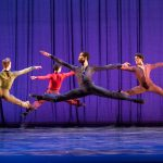 Pennsylvania Ballet Concludes the 2017-2018 Season with Two Spring Programs