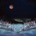 Pennsylvania Ballet's re-imagined Swan Lake