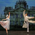 American Repertory Ballet was on pointe with Douglas Martin's Pride and Prejudice