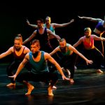 Regional Success at ACDA for West Chester University Student Dancers