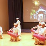 An Odyssey of the Spirit with the Dancing Monks of Assam