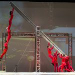 MacArthur Genius Award winner Elizabeth Streb, makes Philadelphia debut - SEA Singular Extreme Actions, June 5-7