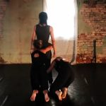 SHARE at The Iron Factory: An eclectic collision of theatre and dance