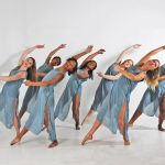 A Day of Dance in the Park with Danse4nia Repertory Ensemble