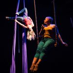 Tangle Movement Arts presents In the Forest, Sept 12-15
