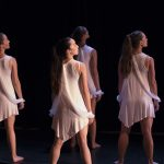 Labyrinth Dance Company honors memory of Trish Leach