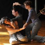 In the Light – Vervet Dance dances and plays all day at FringeArts, Sept 15th